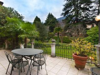 Private Villa right by Villa D'Este. Expo 2015 - Cernobbio vacation rentals