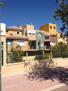 Nice Condo with Towels Provided and Balcony - Muchamiel vacation rentals