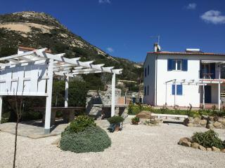 Pomonte Costa Ovest dell'Elba, Bellissima Villetta - Pomonte vacation rentals