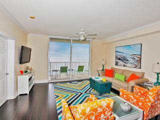 2 bedroom Condo with Deck in Panama City Beach - Panama City Beach vacation rentals