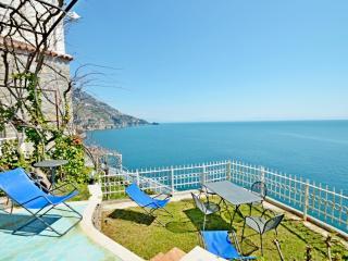 CASA GLICINE - Praiano vacation rentals