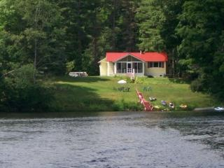 Lakefront Cottage Amazing Views, Kayak, Paddleboat - Speculator vacation rentals