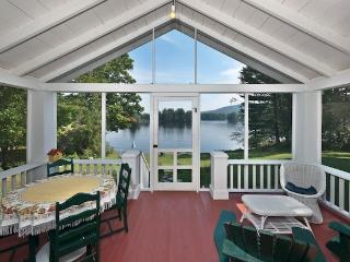 Lakefront Cottage Amazing Views, Kayak, Paddleboat - Wells vacation rentals