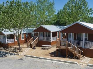 3 Adjacent Cottages, Sleep 24, Near Attractions - New Braunfels vacation rentals