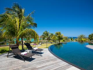 Impressive villa with stunning view of Petit Cul de Sac in St Barts WV SIL - Petit Cul De Sac Beach vacation rentals