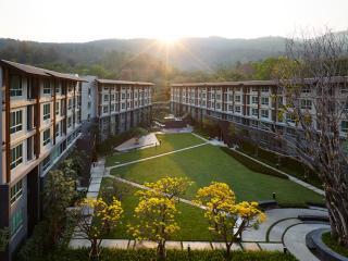 New Apartment Doi Suthep Area (416) - Chiang Mai vacation rentals