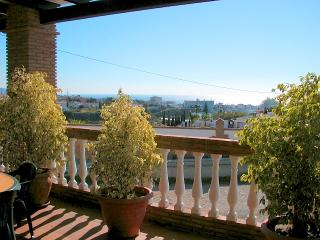 Villa in the countryside Nerja - Frigiliana - Sayalonga vacation rentals
