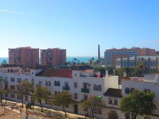 Apartement Beach View Malaga Center - Malaga vacation rentals