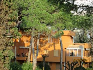 L ' apartment - Tirrenia vacation rentals