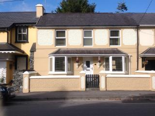 Killarney Town House-Free parking & wi-fi - Killarney vacation rentals