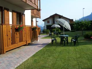 Regina Verde 2- Molvenolago.it - Molveno vacation rentals