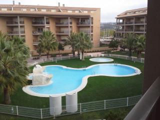 appartement Marmara - Javea vacation rentals