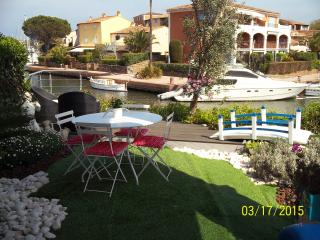 Nice Condo with Internet Access and Dishwasher - Saint-Tropez vacation rentals