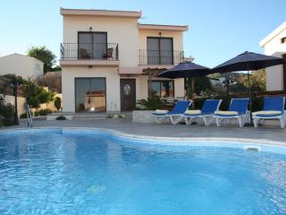 Beautiful Villa with Internet Access and A/C - Pissouri vacation rentals
