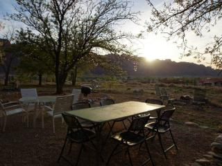 Wonderful 3 bedroom Bed and Breakfast in Moab - Moab vacation rentals