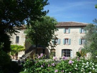 Fully renovated mill villa - Sablet vacation rentals