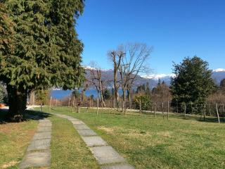 Nice B&B with Internet Access and Dishwasher - Castelveccana vacation rentals