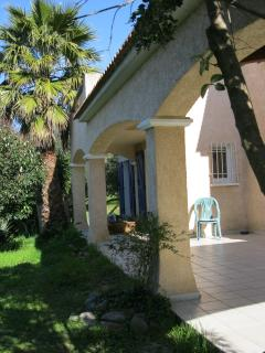 4 bedroom House with Internet Access in Lumio - Lumio vacation rentals