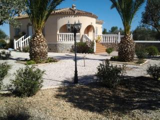 Lovely 3 bedroom Villa in Catral - Catral vacation rentals