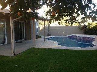 Ahwatukee Lakewood 3 bedroom 2 bath  - POOL - Phoenix vacation rentals