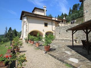 Villa Monteloro - Florence vacation rentals