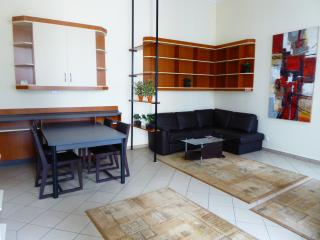 Luxury spacious apt in the center - Budapest vacation rentals