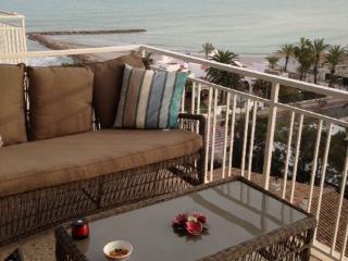benicassim beside fib and beach - Benicasim vacation rentals