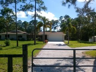 PRIVATE HOME FOR RENT SHARED - West Palm Beach vacation rentals