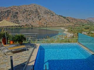 BLUEFAIRY VILLAS WITH LOVELY LAKE VIEW - Myrthios vacation rentals