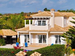 6 bedroom Villa with Deck in Almancil - Almancil vacation rentals