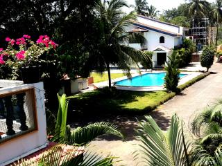 3 Bhk AC Villa in Arpora, 5 mins to Baga beach - Goa vacation rentals