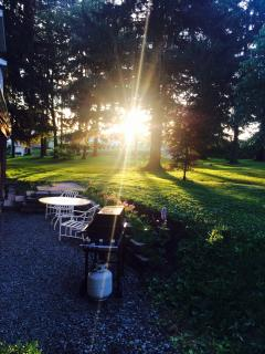 Beautiful Cottage with Internet Access and Dishwasher - Normalville vacation rentals