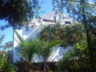 Apartments near the beach family wellcome - Sukosan vacation rentals