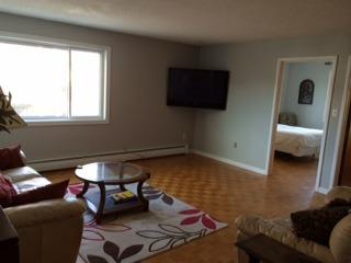 Spacious 2 Bedroom apartment Downtown Kingston - Kingston vacation rentals