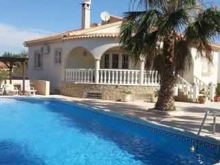 Detached Villa La Marina, Alicante - La Marina vacation rentals