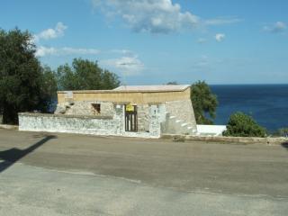Romantic 1 bedroom House in Andrano - Andrano vacation rentals