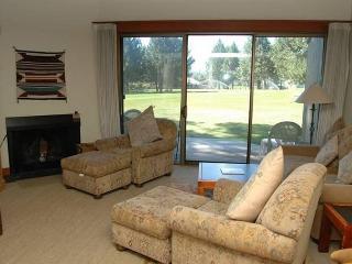 Nice 2 bedroom Condo in Black Butte Ranch - Black Butte Ranch vacation rentals