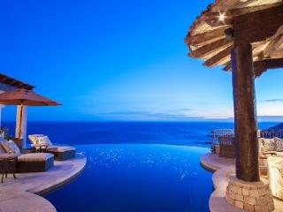 Breathtaking Ocean Views from Casita 378 - Infinity Pool, Fire Pit, Butler, Chef - Cabo San Lucas vacation rentals