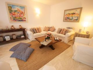 Delightful, spacious seaside villa in Cannes - Cannes vacation rentals