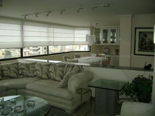 Large, centrally  located apt. with great views - Quito vacation rentals