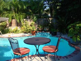Gull Reef Poolside Guest Cottage - Saint Pete Beach vacation rentals