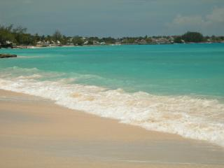 Barbados Swiss Chalet-blue - Maxwell vacation rentals
