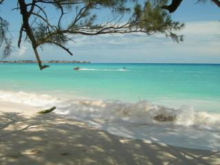 Barbados Swiss Chalet-peach - Oistins vacation rentals