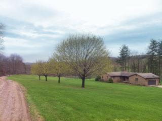 Ranch Home on Pastoral Farmland - Ohio vacation rentals