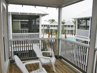Barefoot Cottages #B19 - NEW! 2BR/2.5BA home w/screened porches, Forgotten Coast! - Port Saint Joe vacation rentals