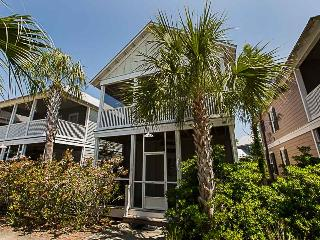 Barefoot Cottages #B35 - NEW! 2BR/2.5BA home w/screened porches, Forgotten Coast! - Port Saint Joe vacation rentals