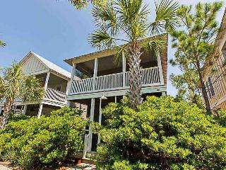 Barefoot Cottages #B36 - NEW! 2BR/2.5BA home w/screened porches, Forgotten Coast! - Port Saint Joe vacation rentals