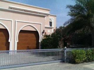 Garden Villas (83124) - Dubai vacation rentals