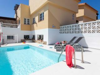 Villa Acacia – centrally located family villa with private pool - Fuerteventura vacation rentals