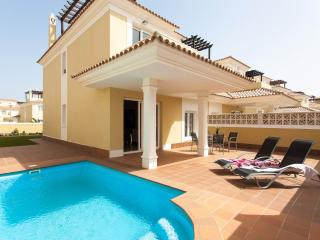 Golden Park. Luxury villa with private pool - Corralejo vacation rentals